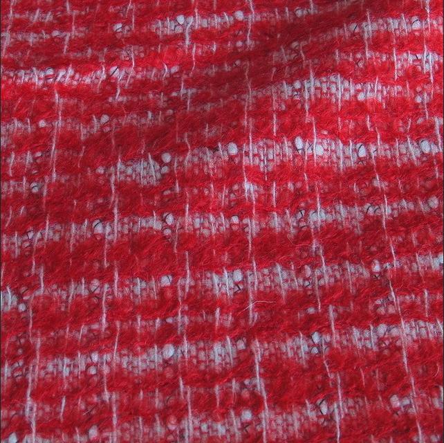 Business fabrics nogo's